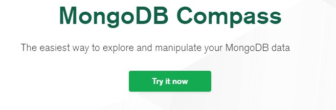 download mongodb compass part - 1